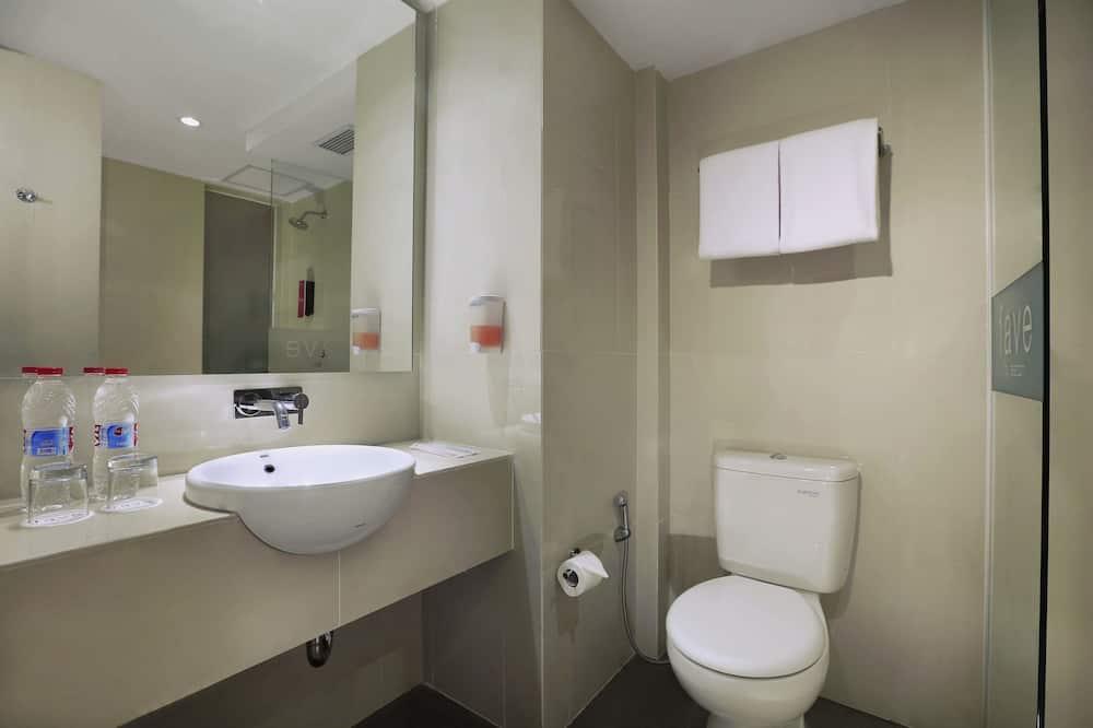 freshroom - Bathroom