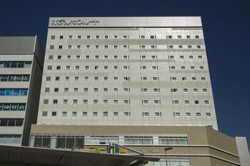 Fotografia hotela (Hotel Sunroute Chiba) v meste Chiba