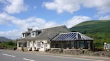Nuotrauka: The Golden Larches Restaurant With Rooms, Lochearnhead