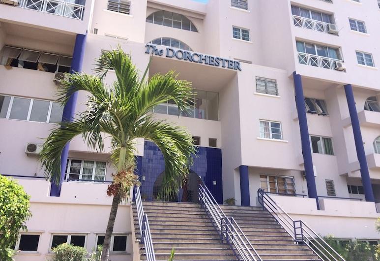 New Kingston Guest Apartment V, Kingston