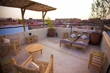 Picture of Riad Shambala in Marrakech