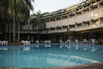 Picture of Hotel El Libertador in Puerto Iguazú