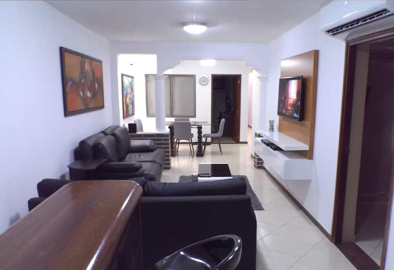Brown Stone Apartments, Medellin
