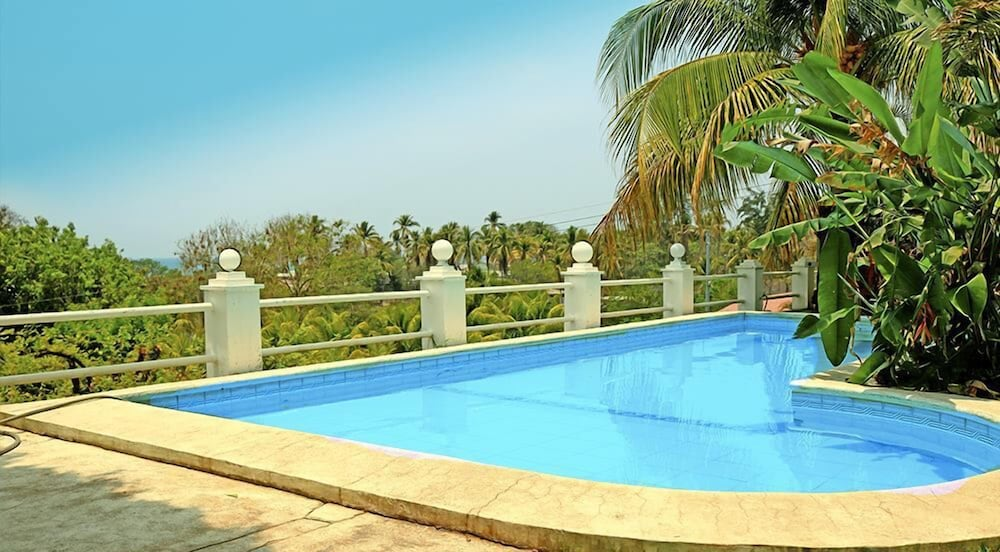 Vistas De San Blas La Libertad Outdoor Pool