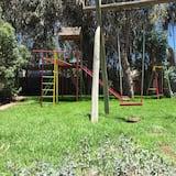 אזור ילדים