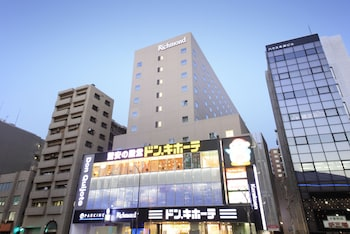 Picture of Richmond Hotel Tokyo Suidobashi in Tokyo