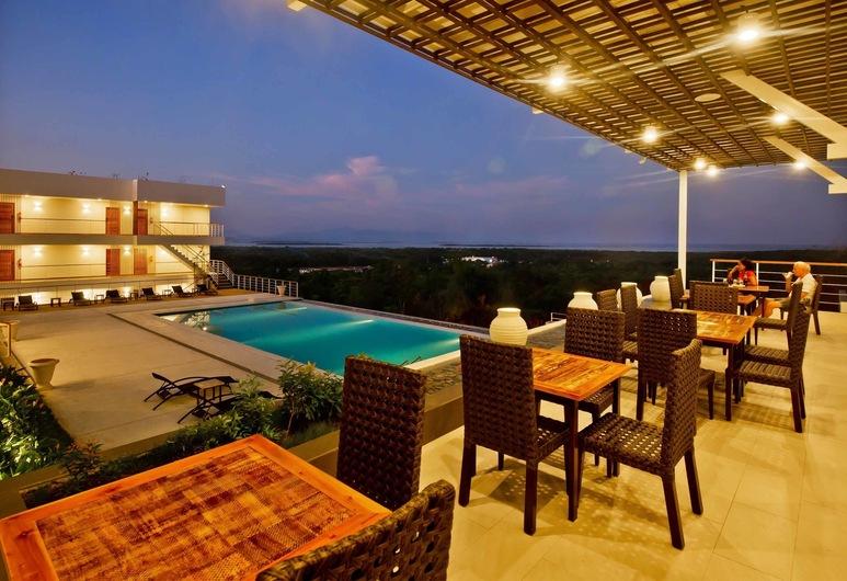 Panja Resort Palawan, Puerto Princesa, Restaurante