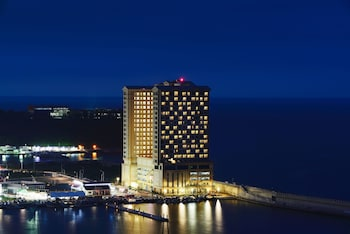 Picture of Ramada Gangwon Sokcho Hotel in Sokcho