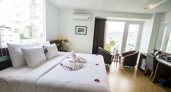 Picture of Aroma Nha Trang Boutique Hotel in Nha Trang