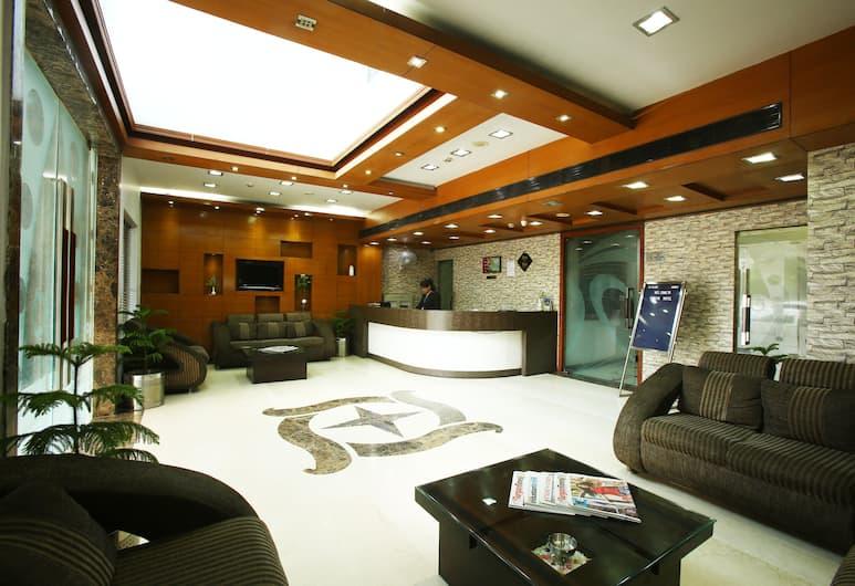 Emblem Hotel Sector 14 Gurgaon, Gurugram