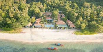 Picture of Adang Island Resort in Satun