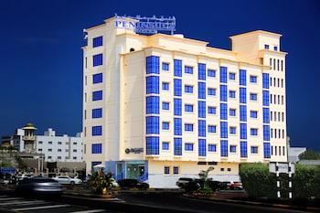 Фото Peninsula Hotel у місті Сіб