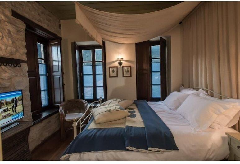 Epoches Luxury Suites, Karpenisi, Habitación doble, Habitación