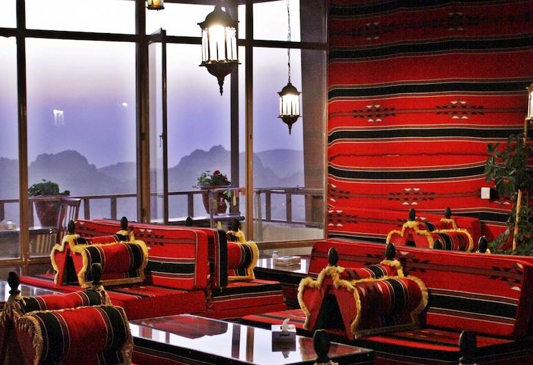 Rocky Mountain Hotel, Wadi Musá