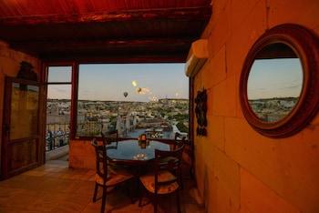 Fotografia do Vineyard Cave Hotel em Nevsehir