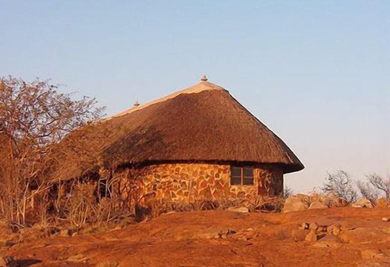 Shewula Mountain Camp, Ngomane