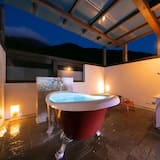 Casa tradicional (YUFU) - Baño