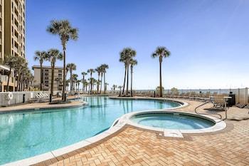 Picture of Grand Panama Beach Resort by Panhandle Getaways in Panama City Beach