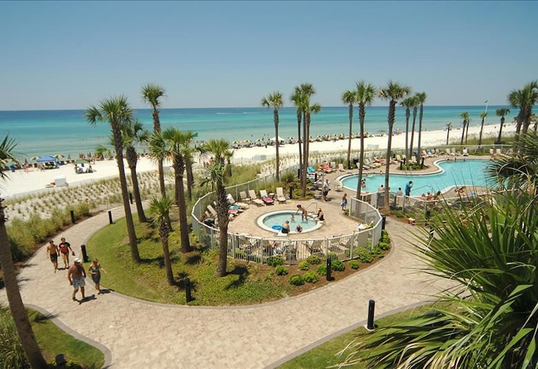 Grand Panama Beach Resort by Panhandle Getaways, Panama City Beach