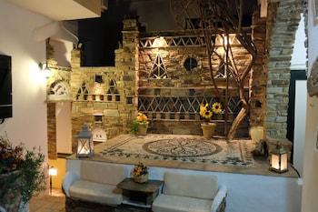 Picture of Voreades in Tinos