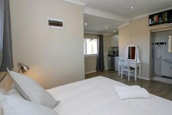 Bild vom Coweys Corner in Durban