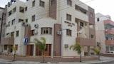 hôtel à Larnaka, Chypre