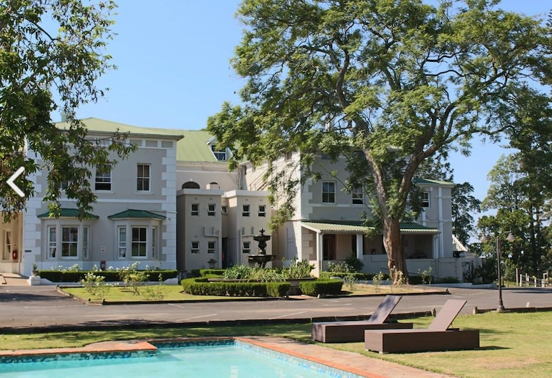 Kearsney Manor Guesthouse, KwaDukuza, Pool