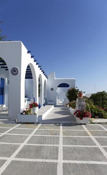Picture of Bungalows Marina in Paros
