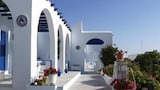 Book this Parking available Hotel in Paros