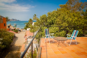 聖瑪爾塔斯瓦那酒店的圖片