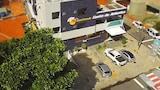 Sélectionnez cet hôtel quartier  João Pessoa, Brésil (réservation en ligne)