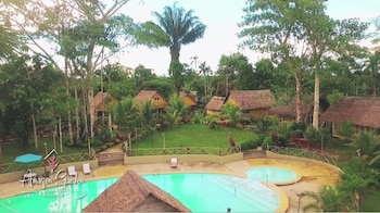 Picture of Amazon Garden Ecolodge in Iquitos