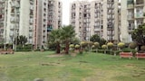 Bilde av Maple Bed & Breakfast i Noida