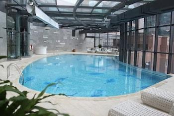 Gambar Hotel Nikko Shanghai di Shanghai