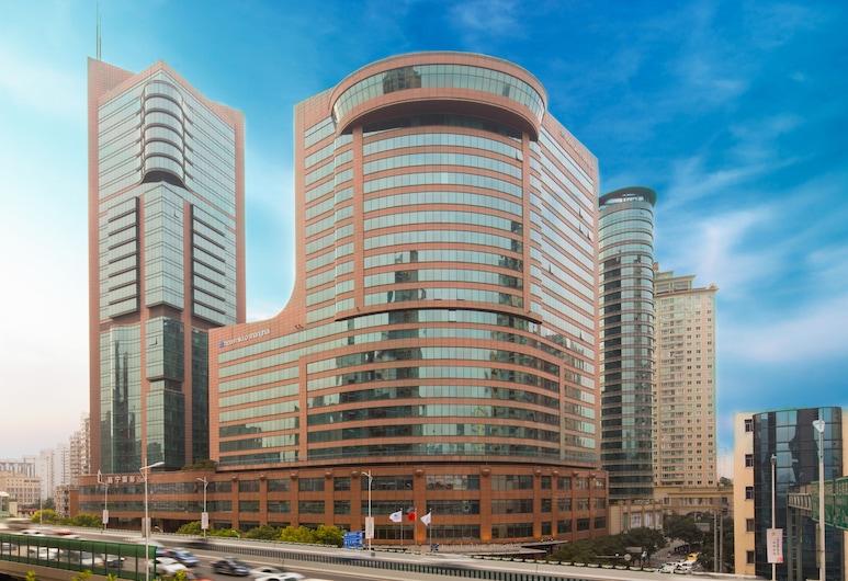 上海日航飯店, 上海市