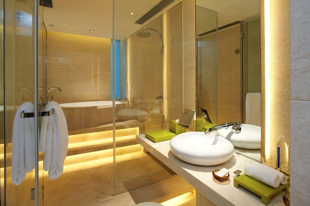 Room, Garden View (Japanese) - Bathroom