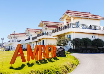 תמונה של Amber Resort Jeju בג'ג'ו