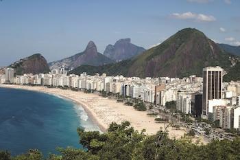Picture of Nobile Hotel Copacabana Design in Rio de Janeiro