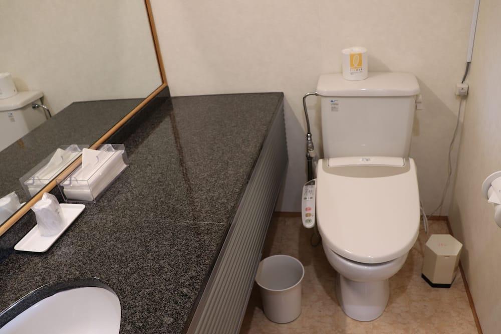 傳統客房, 海景, 附屬樓 - 浴室