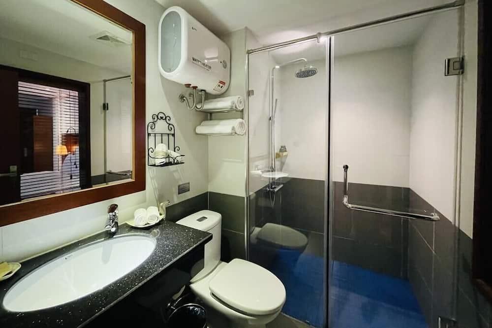Junior dvokrevetna soba - Kupaonica
