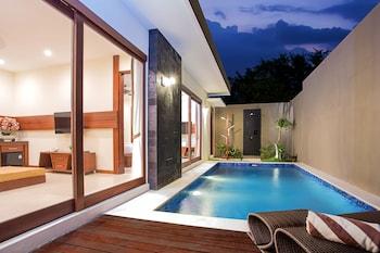 Picture of Jasia Luxury Villas in Gili Trawangan