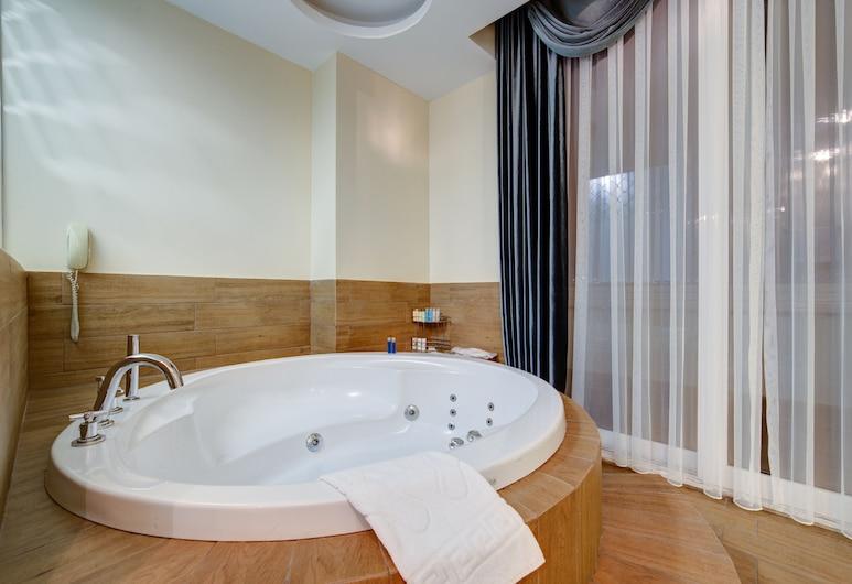Navona Hotel, Mersin, Junior-Suite, Meerblick, Terrasse/Patio