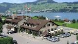 hôtel Buochs, Suisse