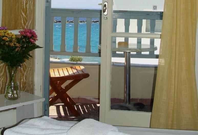 Afrodite Hotel, Tinos