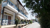 Book this Parking available Hotel in Aristotelis