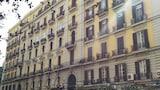 Foto van Be Italian Bovio Flats in Napels