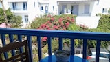 Hotellid Tinos linnas,Tinos majutus,On-line hotellibroneeringud Tinos linnas