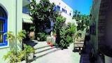 Choose This Cheap Hotel in Paros
