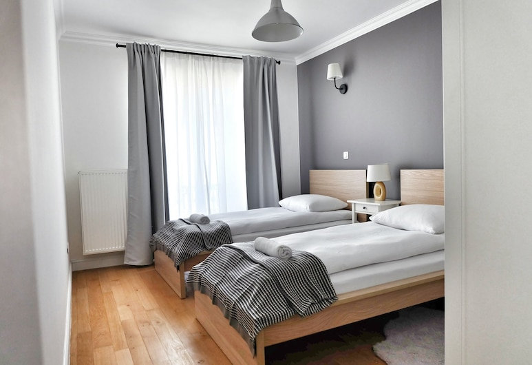 Top Spot Residence, Brussels, Apartment, 1 Bedroom, Room
