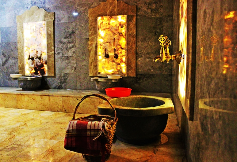 Vendome Hotel, Eskisehir, Turkish Bath